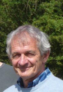 Paul Hutt
