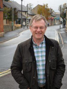 Rob Garnham